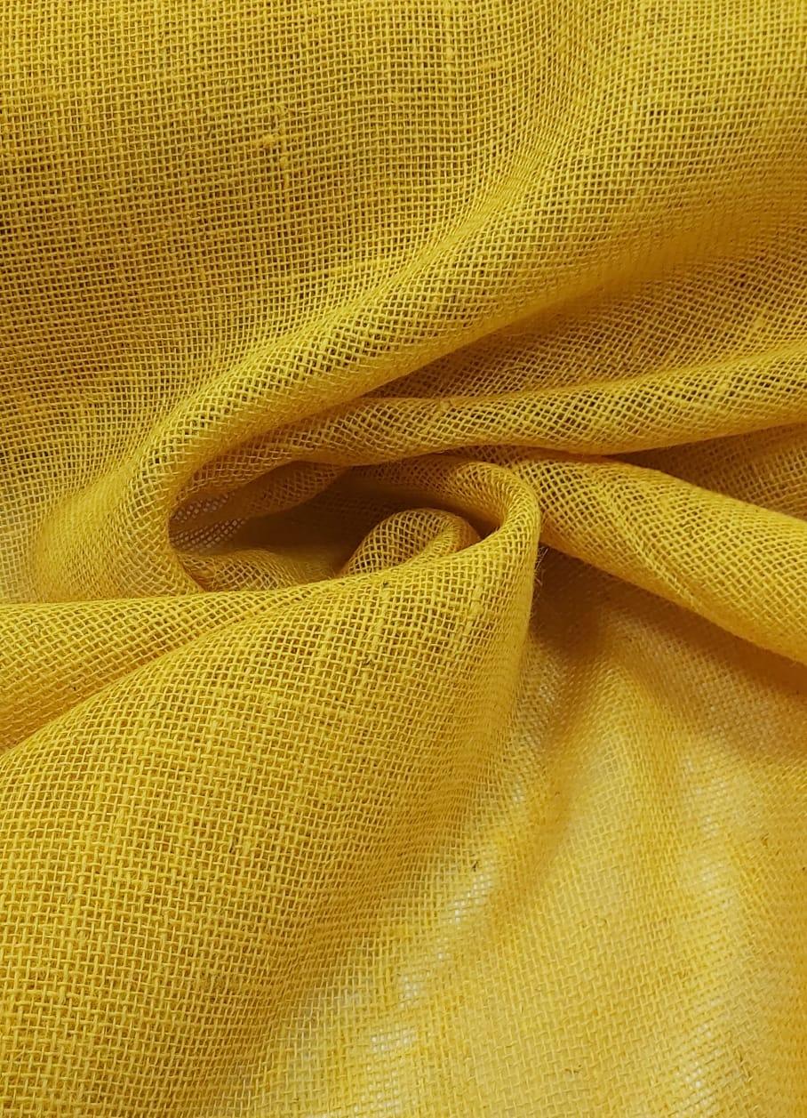 Juta Light Amarelo Ouro P9