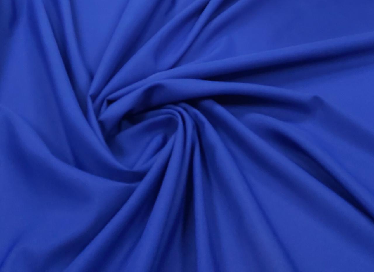 Oxford Liso Azul Royal