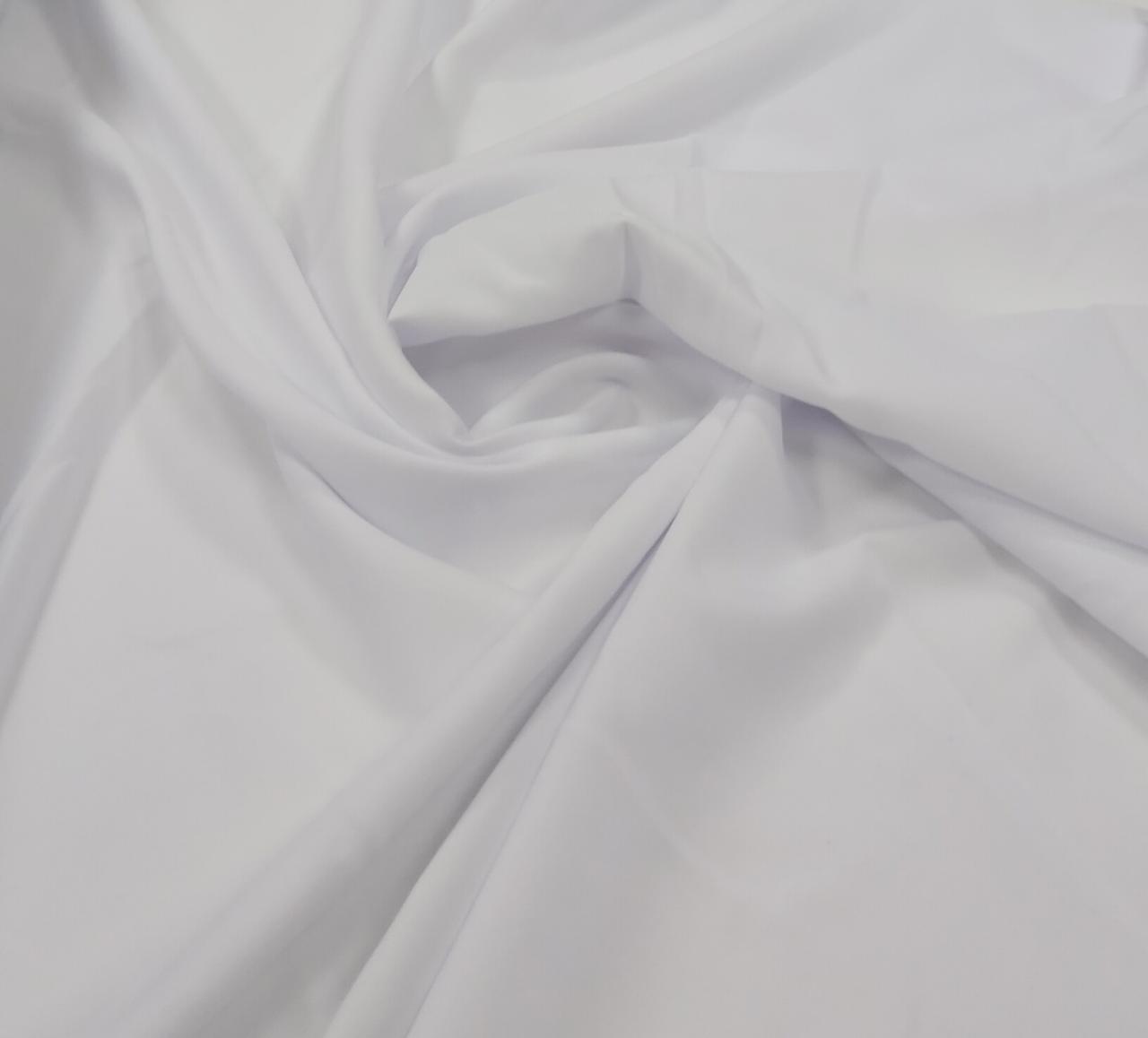 Oxford Liso Branco