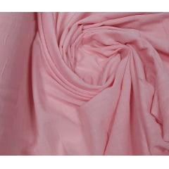 Crepe Gauze Rosa Claro