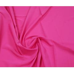 Crepe Haya Liso Pink