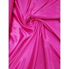 Crepe Pasquale Liso Acetinado Pink