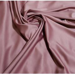 Crepe Pasquale Liso Rosê Escuro