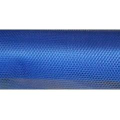 Filó Armado Azul Royal 2,80 de Largura