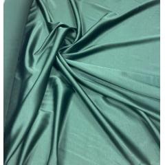 Gabardine Prada Verde Escuro