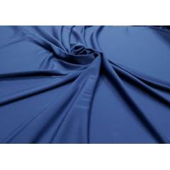Malha Helanca Lisa Azul Marinho