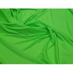 Malha Helanca Lisa Verde Cítrico