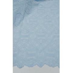 Layse Azul Bebê 2021