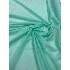 Layse Tailandesa Verde Tiffany