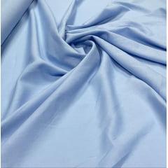 Linho com Viscose Azul Serenity