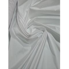 Tafetá Indiano Noivas Toque de Seda Branco