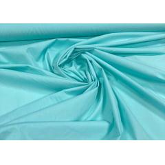 Tricoline Lisa Azul Piscina Premium 100% Algodão