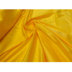 Veludo Velboa Amarelo Ouro