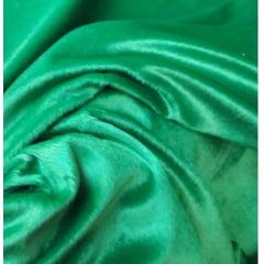 Veludo Velboa Verde Bandeira